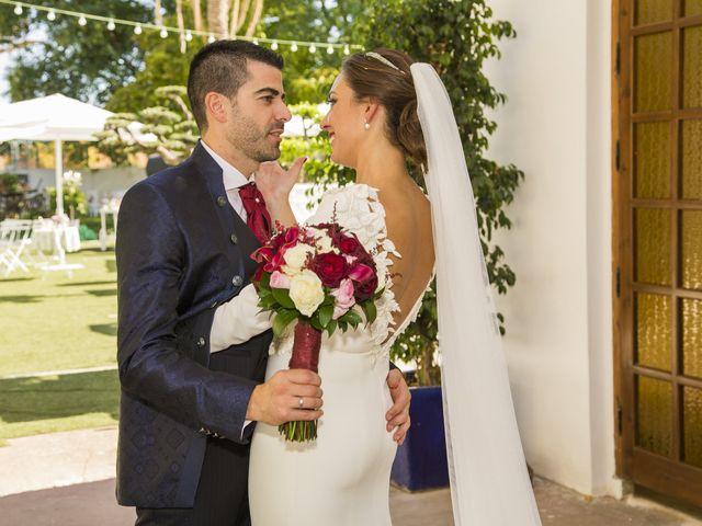 La boda de Manolo y Vero en Montilla, Córdoba 14