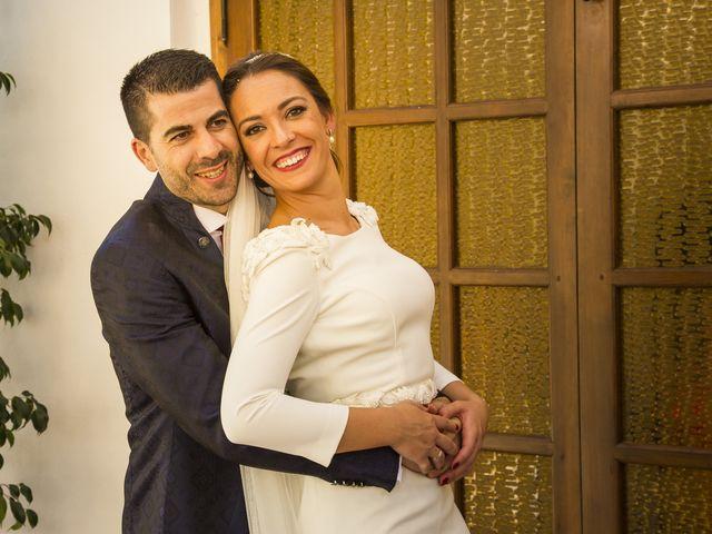 La boda de Manolo y Vero en Montilla, Córdoba 15