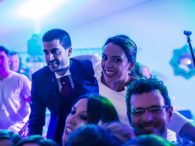 La boda de Manolo y Vero en Montilla, Córdoba 16