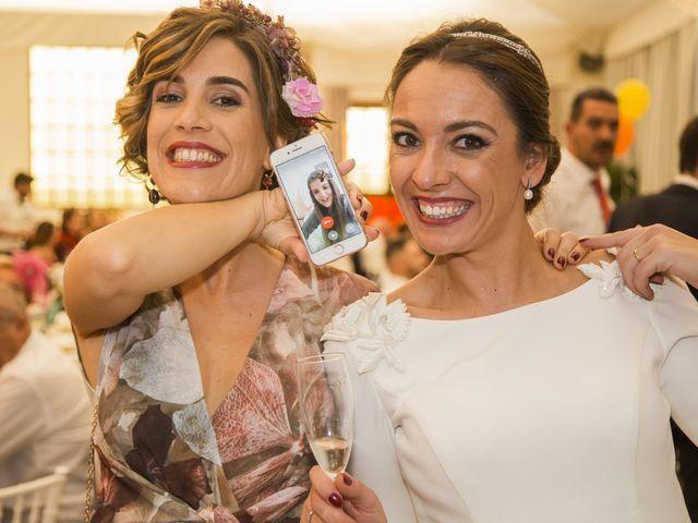 La boda de Manolo y Vero en Montilla, Córdoba 17