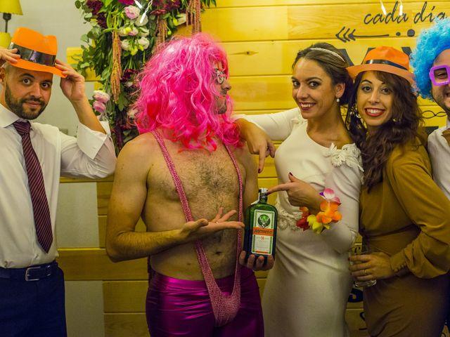 La boda de Manolo y Vero en Montilla, Córdoba 18