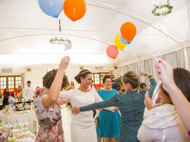 La boda de Manolo y Vero en Montilla, Córdoba 20
