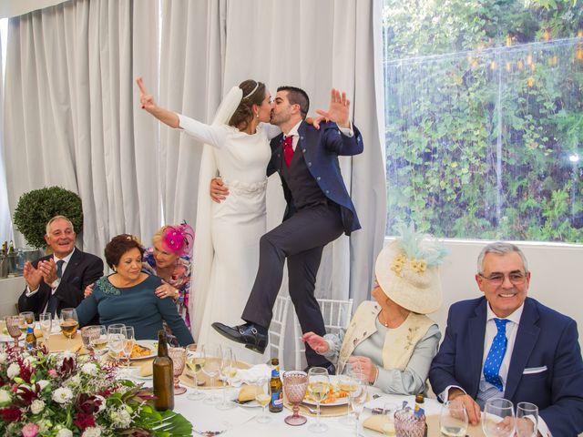 La boda de Manolo y Vero en Montilla, Córdoba 21