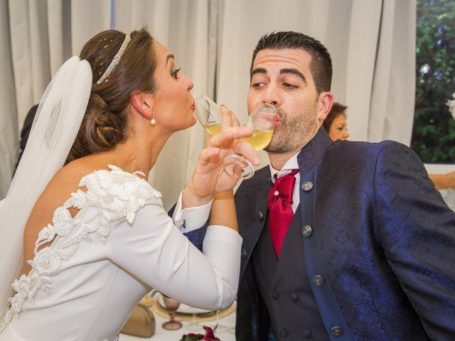 La boda de Manolo y Vero en Montilla, Córdoba 22