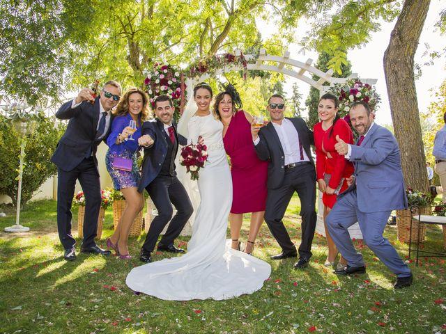 La boda de Manolo y Vero en Montilla, Córdoba 25