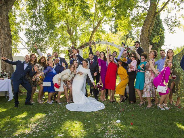 La boda de Manolo y Vero en Montilla, Córdoba 26