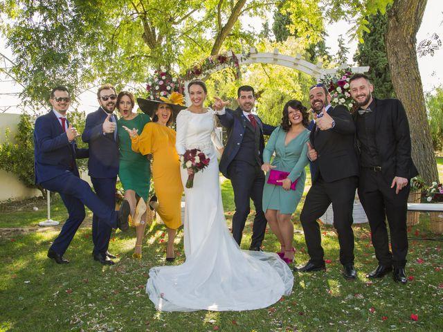 La boda de Manolo y Vero en Montilla, Córdoba 27
