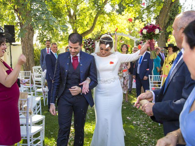 La boda de Manolo y Vero en Montilla, Córdoba 28