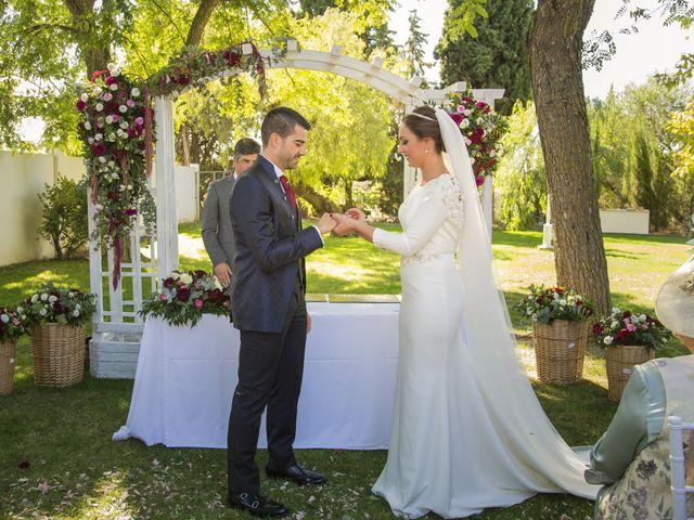 La boda de Manolo y Vero en Montilla, Córdoba 30