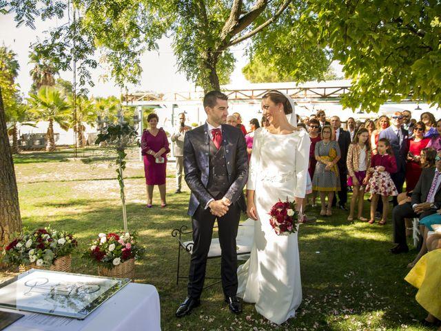 La boda de Manolo y Vero en Montilla, Córdoba 31