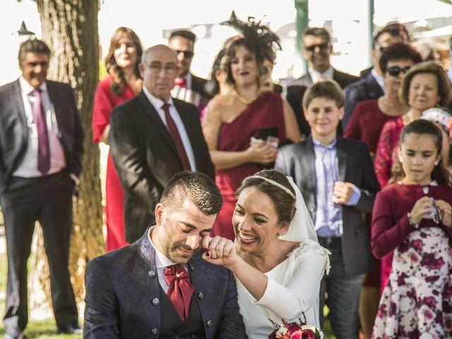 La boda de Manolo y Vero en Montilla, Córdoba 32