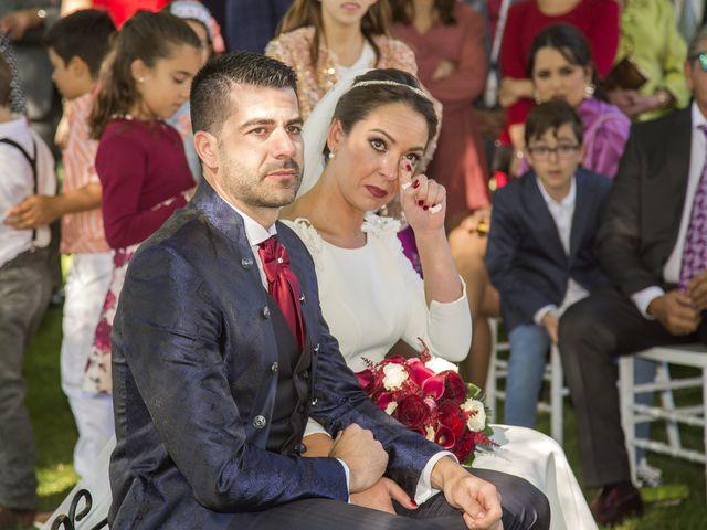 La boda de Manolo y Vero en Montilla, Córdoba 33