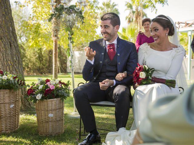 La boda de Manolo y Vero en Montilla, Córdoba 34