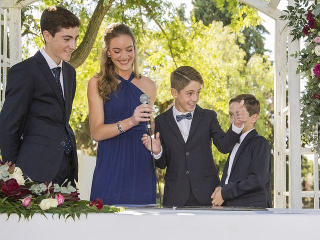 La boda de Manolo y Vero en Montilla, Córdoba 35