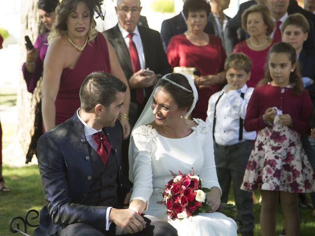 La boda de Manolo y Vero en Montilla, Córdoba 36