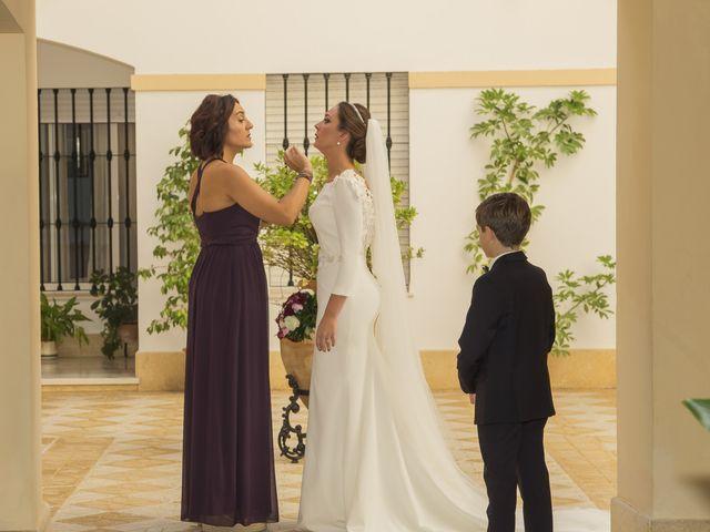 La boda de Manolo y Vero en Montilla, Córdoba 37