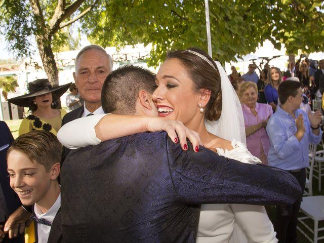 La boda de Manolo y Vero en Montilla, Córdoba 38