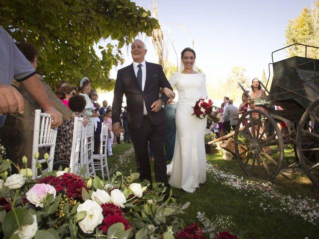 La boda de Manolo y Vero en Montilla, Córdoba 39