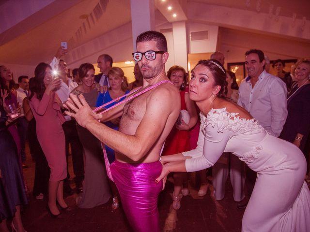 La boda de Manolo y Vero en Montilla, Córdoba 42