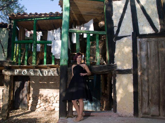 La boda de David y Patricia en Burgos, Burgos 8