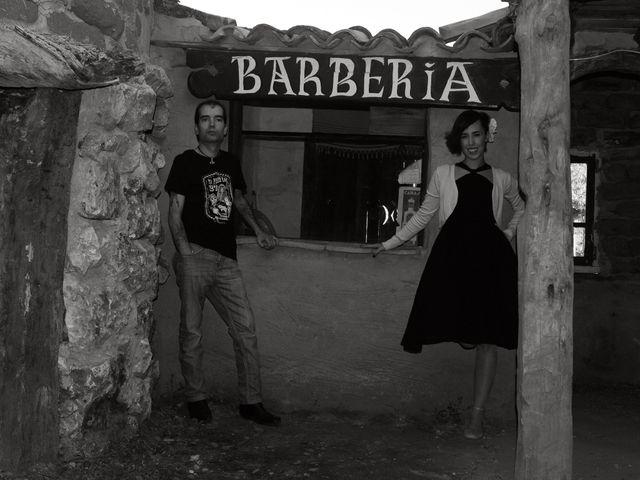 La boda de David y Patricia en Burgos, Burgos 11