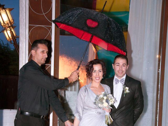 La boda de David y Patricia en Burgos, Burgos 16