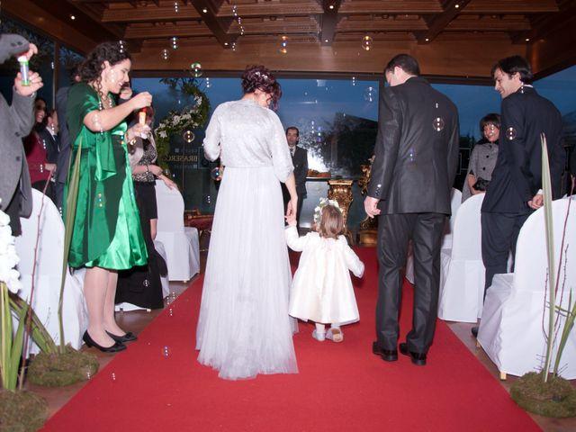 La boda de David y Patricia en Burgos, Burgos 17