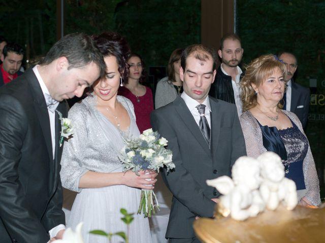 La boda de David y Patricia en Burgos, Burgos 18