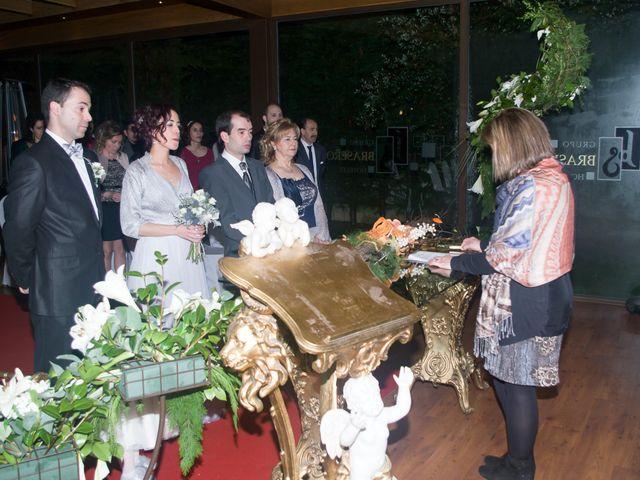 La boda de David y Patricia en Burgos, Burgos 19