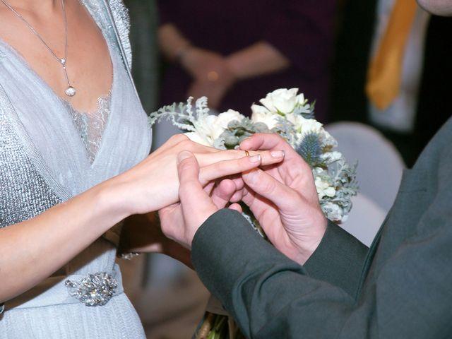 La boda de David y Patricia en Burgos, Burgos 20