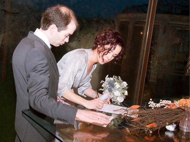 La boda de David y Patricia en Burgos, Burgos 24