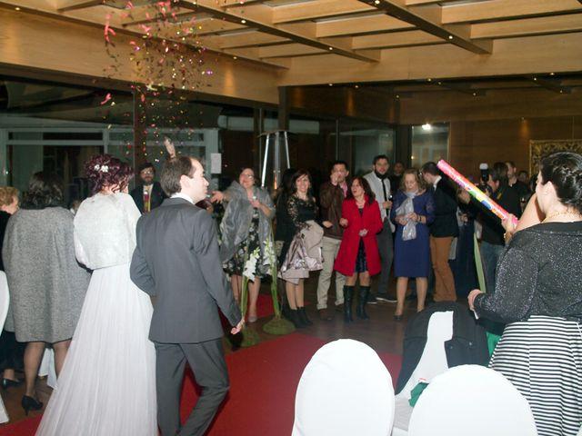 La boda de David y Patricia en Burgos, Burgos 26