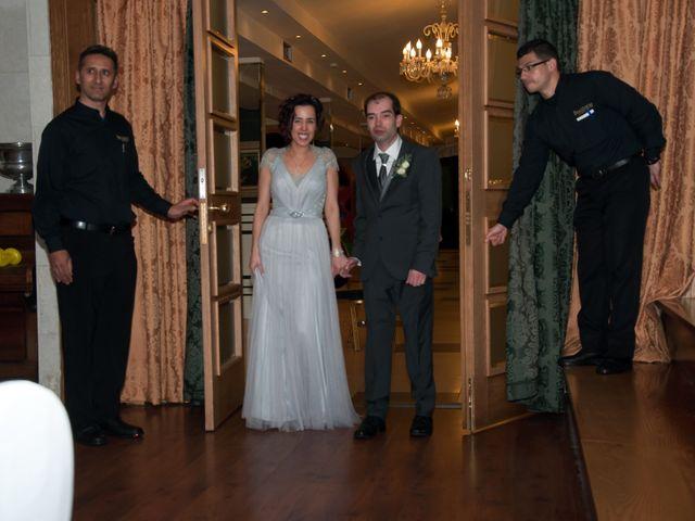 La boda de David y Patricia en Burgos, Burgos 32