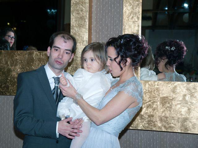 La boda de David y Patricia en Burgos, Burgos 33