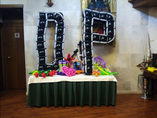 La boda de David y Patricia en Burgos, Burgos 34