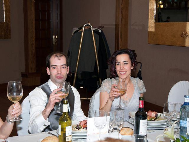La boda de David y Patricia en Burgos, Burgos 38