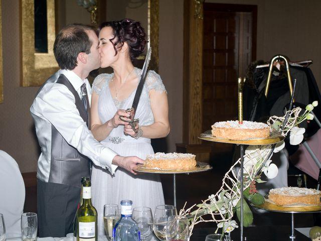 La boda de David y Patricia en Burgos, Burgos 39