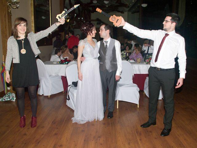 La boda de David y Patricia en Burgos, Burgos 41