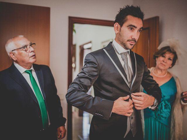 La boda de Isaac y Marta en S'agaro, Girona 9