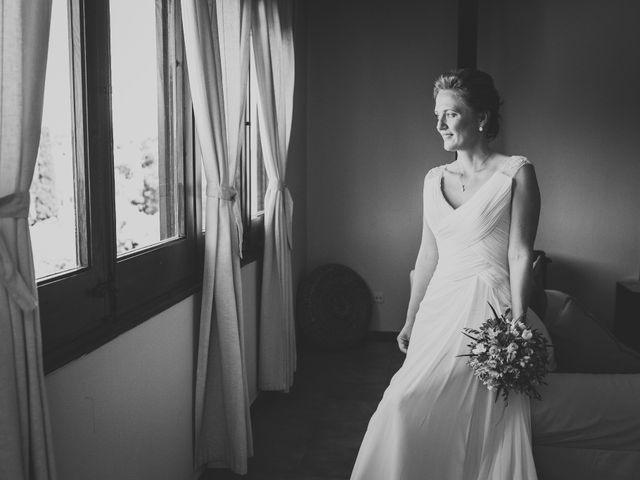La boda de Isaac y Marta en S'agaro, Girona 21