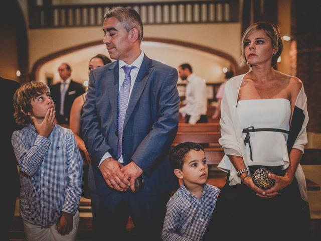 La boda de Isaac y Marta en S'agaro, Girona 29