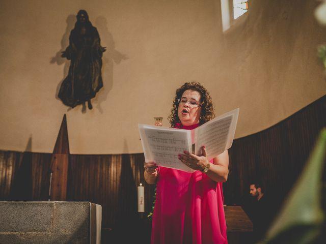 La boda de Isaac y Marta en S'agaro, Girona 31