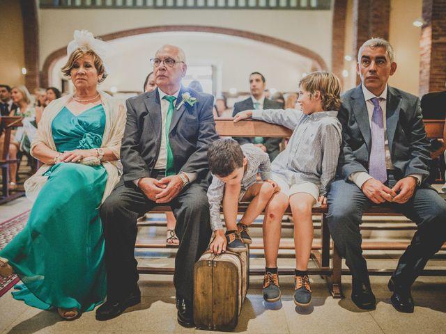 La boda de Isaac y Marta en S'agaro, Girona 41