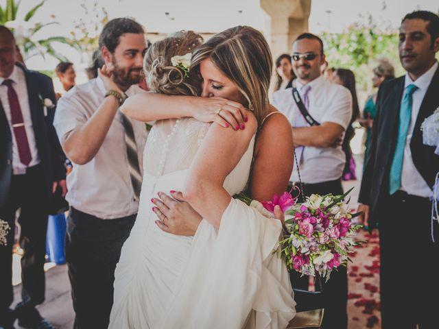 La boda de Isaac y Marta en S'agaro, Girona 49