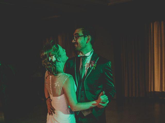 La boda de Isaac y Marta en S'agaro, Girona 74