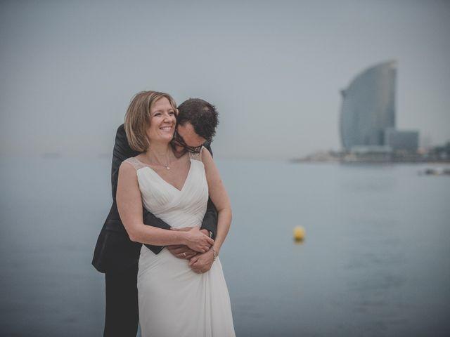 La boda de Isaac y Marta en S'agaro, Girona 105