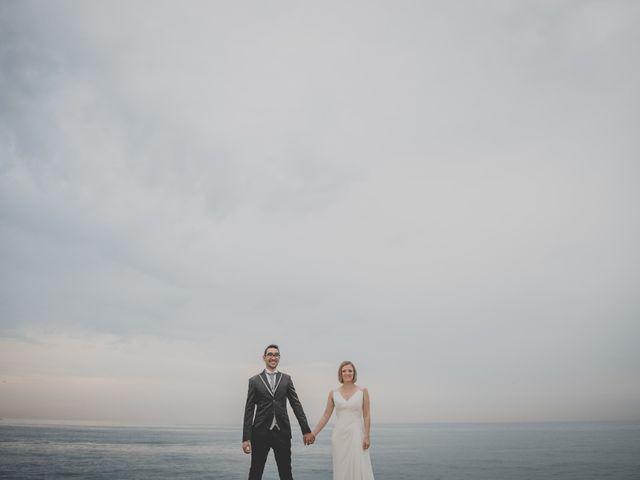 La boda de Isaac y Marta en S'agaro, Girona 106