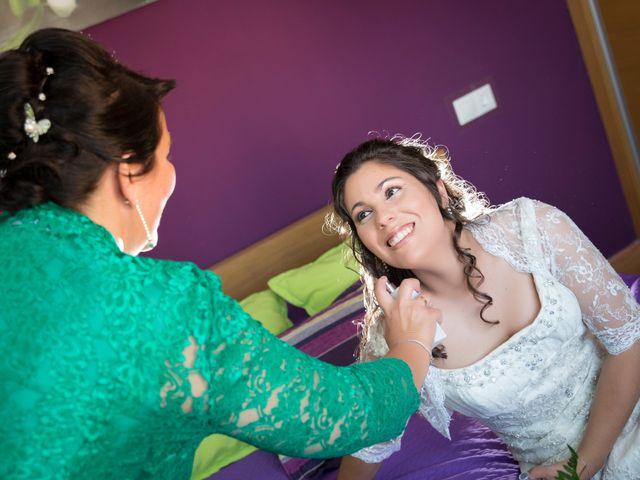 La boda de David y Sandra en Illescas, Toledo 14
