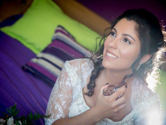 La boda de David y Sandra en Illescas, Toledo 15