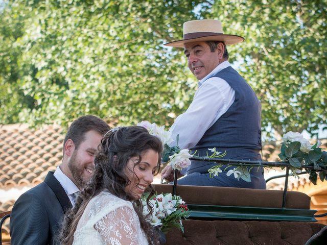La boda de David y Sandra en Illescas, Toledo 22